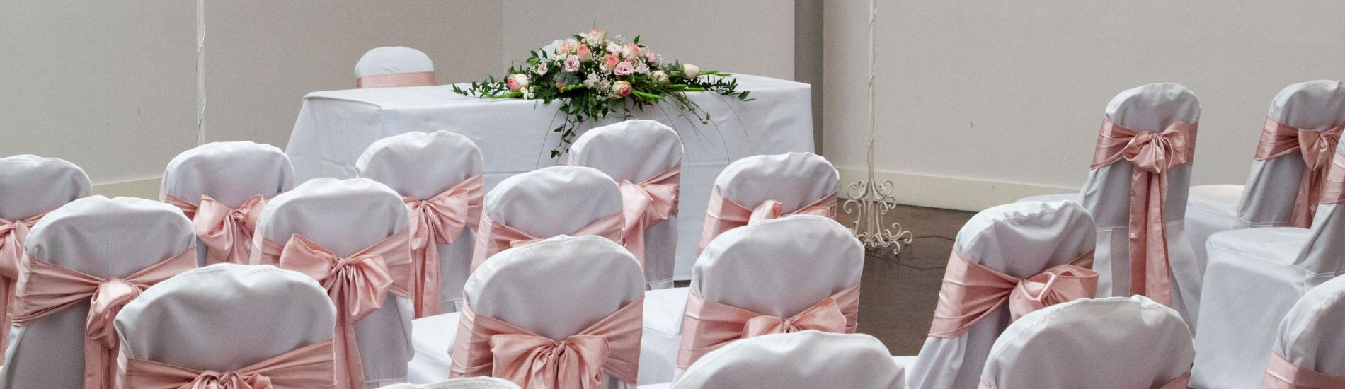 White Hart Hotel Lincoln Weddings Venue