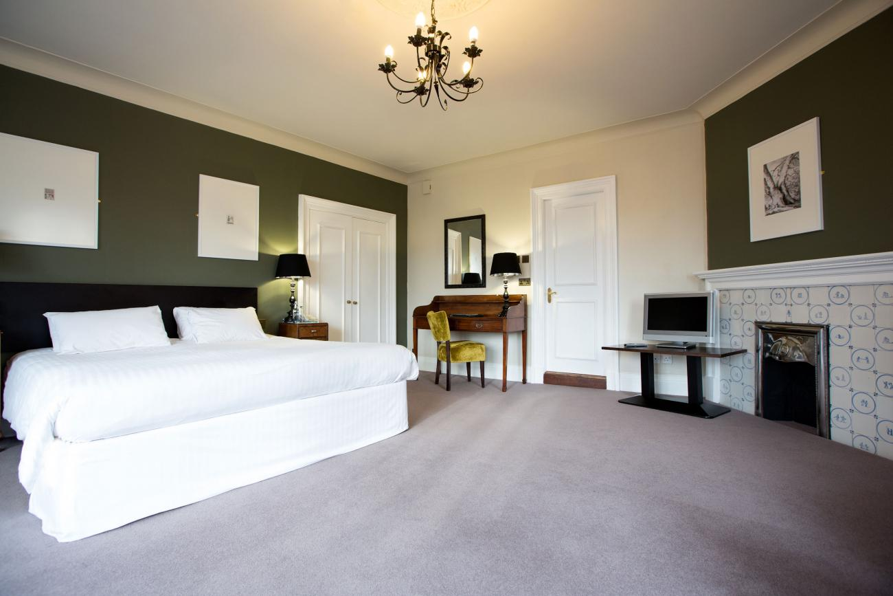 White Hart Hotel Lincoln Executive Rooms
