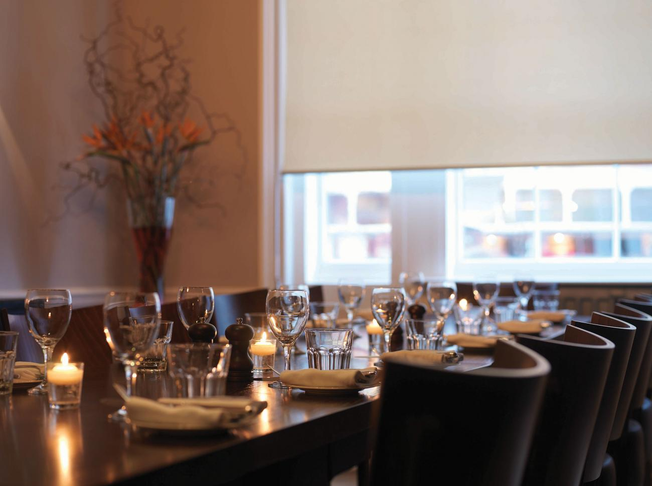 White Hart Hotel Lincoln Dining Food Restaurant